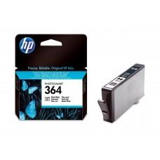 HP Blekk 364 Fotosort