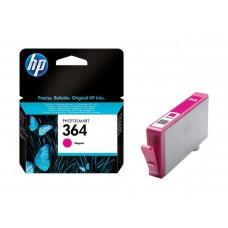 HP Blekk 364 Magenta