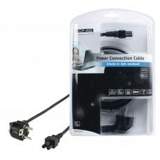Nettkabel for strømadapter til laptop