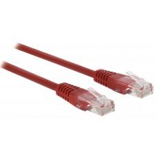 CAT5e UTP nettverkskabel, RJ45 (8P8C) hann - RJ45 (8P8C) hann, 10,0 m