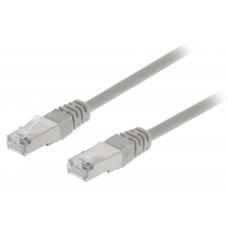 UTP nettverkskabel Cat5e 15m