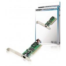 10/100Mbit PCI nettverkskort