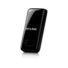 TP-LINK 300Mbps Trådløs N Mini USB Adapter